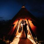 Kings Acre Wedding Photography – Alan & Katrina