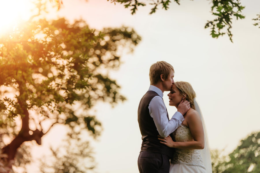Woodford Village Hall Wedding – Claire & Chris