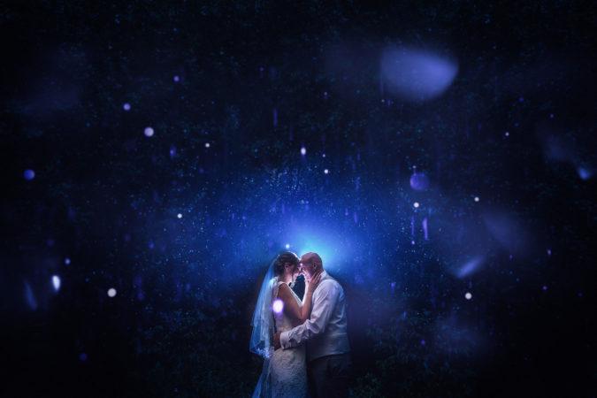 Ashfield House Wedding Photography – Heather & James