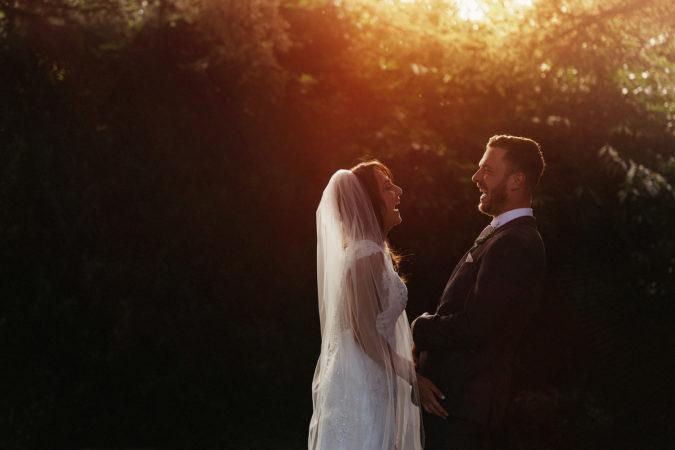 Mere Court Wedding Photography – Jenny & James