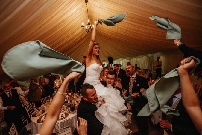 Knutsford Wedding Photography – Chloe & Stu