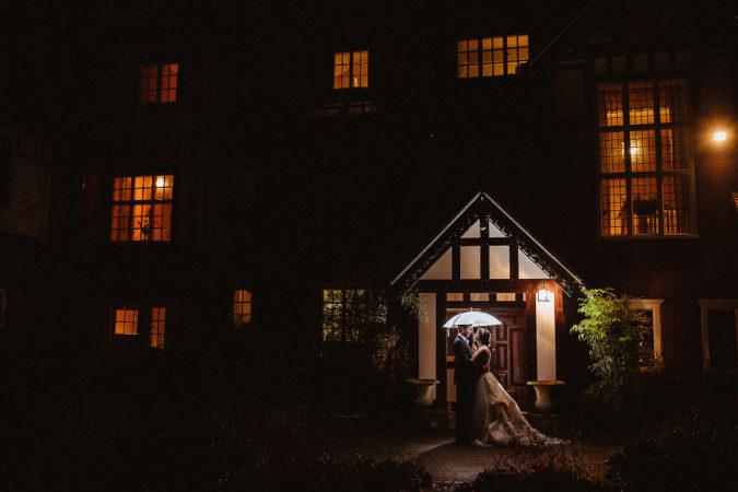 Abbeywood Estate Wedding Photography – Jon & Daynah